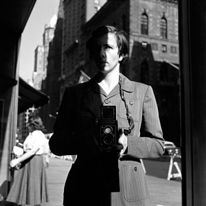Vivian-Maier-Self-Portrait