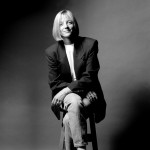 Photography Props: Using The Stool In Corporate Photographs